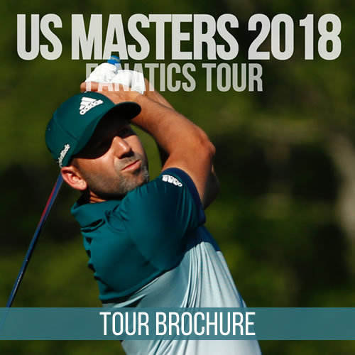 Download the 2018 US Masters Brochure here