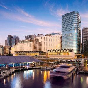 Hyatt Regency Sydney - Experience Tour