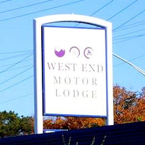 West End Motor Lodge Orange