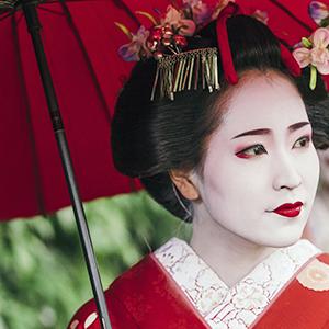 Geisha Getaway (17 days)