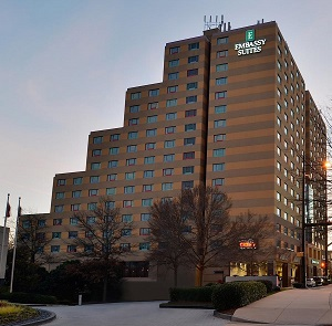 Embassy Suites by Hilton Atlanta Buckhead