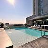 Radisson Blu Gautrain Hotel, Sandton, Johannesburg