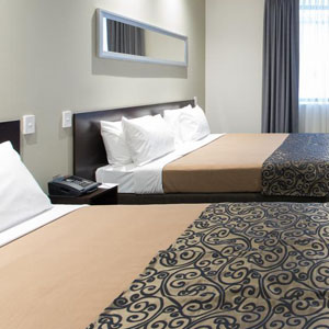 Great Southern Hotel Melbourne (6 nights)