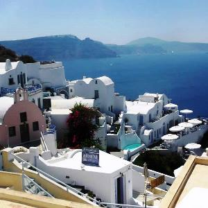Greek Islands 2018 - Four Night Tours