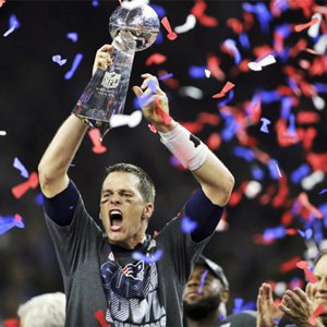 Super Bowl 2018 - Best Western Bloomington