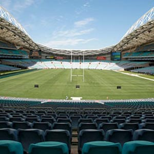 2018 Bledisloe Cup Sydney - Hospitality Packages