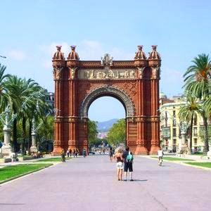Pamplona 2019 - Barcelona Transfers