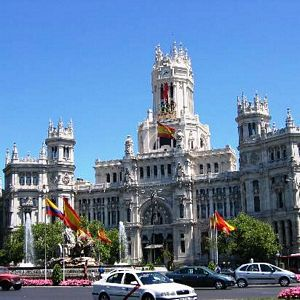 Pamplona 2019 - Madrid Airport Transfers