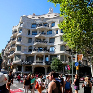 Pamplona 2021 - Barcelona Transfers