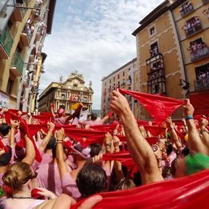 Pamplona 2022 - San Sebastian Transfers