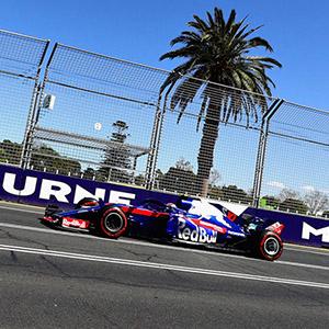 Formula 1® Rolex Australian Grand Prix 2020
