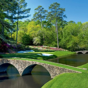 Par 3 Package - Wed & Thu at Masters