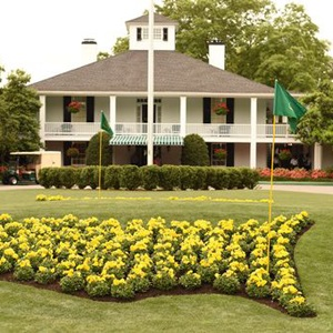 Masters 2020 - Full Package - Wed, Thu, Sat & Sun