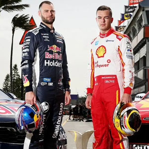 Virgin Supercars Championship 2020