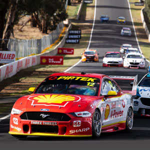 2020 Supercheap Auto Bathurst 1000