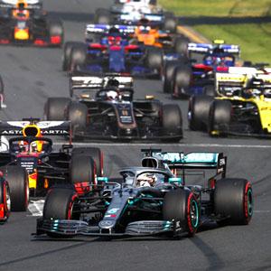 Formula 1® Vinfest Vietnam Grand Prix 2020