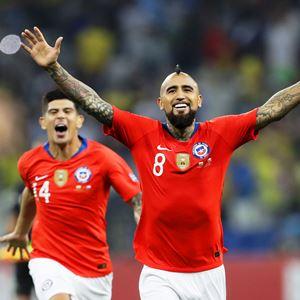 Copa America 2020 - Tour B - 11-23 June