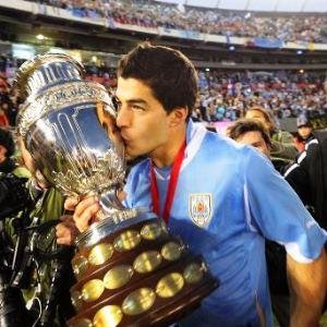 Copa America 2020 - Tour E - 1-13 July