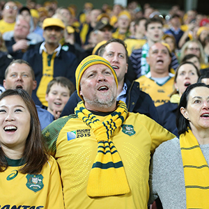 Rugby World Cup 2023™, France - Australia v Wales