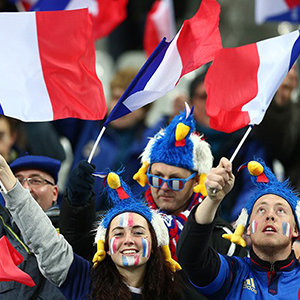 Rugby World Cup 2023™, France - Final