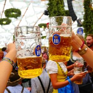 Oktoberfest - Campingplatz Munich