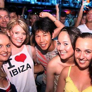 Ibiza Feeling Red Hotel