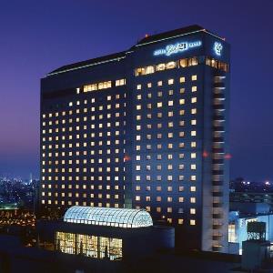Hotel East 21, Tokyo