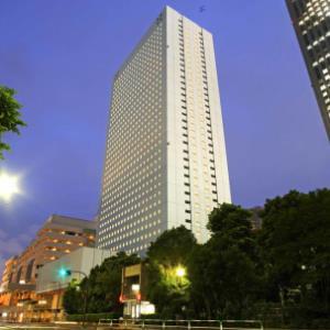 Sunshine City Prince Hotel Tokyo