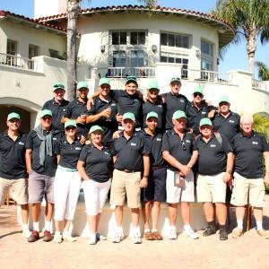 Itinerary: US Masters 2018 - 9 Night Golfers Tour - 'Magnolia' (31 Mar-9  April / Wed-Thu-Sat-Sun at Masters). Fanatics Golfers Tours